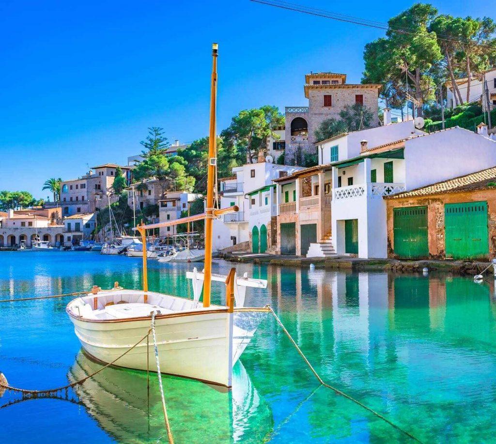 Residency in Spain | golden visa | span