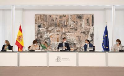 Residency in Spain | golden visa | spain