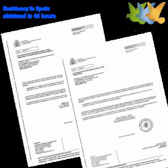 Residency in Spain | golden visa | Non Lucrative | Self-Employed | Spain Residency | Residency in Spain
